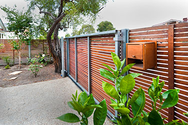 Modern fence design contemporary fencing horizontal boards modern picket gate modern automatic gate contemporary fencing workwithnaturefo
