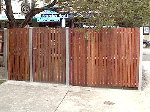 Outdoor Fence Co.- An Oregon Fence Contractor  Supplier